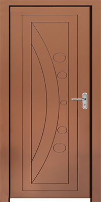 Design Door (CDD-11)