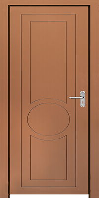 Design Door (CDD-12)