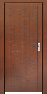 Design Door (CDD-14)