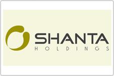 Shanta Holdings