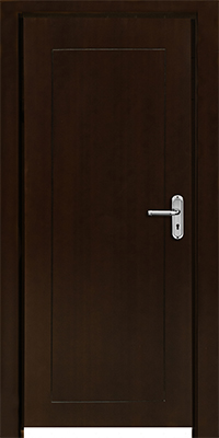 Premium Door (EW-402-Walnut)