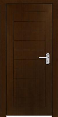 Premium Door (EW-601-Mahagony)