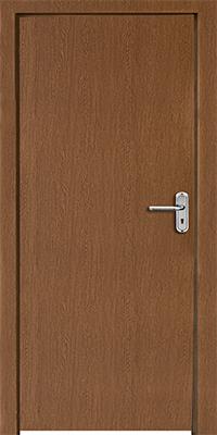 Composite wooden Door