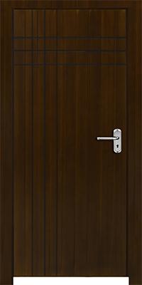 Premium Door ( ew701 fiver