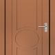 Design Door (CDD-12)