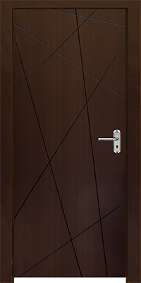 Design Door (CDD-2)