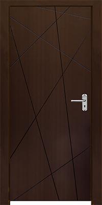 Design Door (CDD-2)