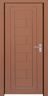 Design Door (CDD-7)