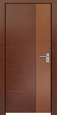 Premium Door (ew605)